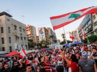 Nabih Berri Sebut Libanon Menyerupai Kapal Yang Siap Tenggelam