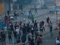 Desakan Pengunjuk Rasa Menguat, Irak Dilanda Aksi Mogok Umum