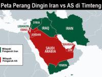 Iran Ciptakan Timteng Baru?