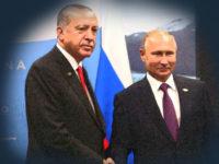 Putin-Erdogan Jalin Kesepakatan, Amerika Menjadi Pecundang