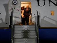 Wakil Presidne Amerika, Mike Pence. Sumber: AP