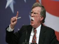 Bolton Enggan Bersaksi dalam Kasus Interpelasi Trump