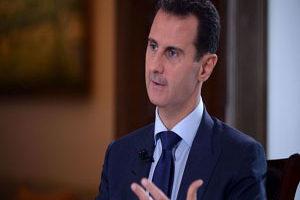Assad Ungkap Sejumlah Info Penting dalam Wawancara Terbarunya