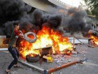 Polisi Irak akan Tindak Tegas Para Perusuh