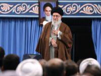 Pemimpin Revolusi Iran Jelaskan Makna Pemusnahan Israel