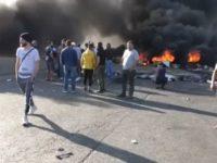 Massa Mengamuk Usai Presiden Aoun Meminta Hentikan Aksi
