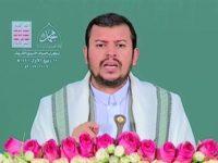 Pimpinan Ansharullah, Abdul-Malik al-Houthi. Sumber: Presstv
