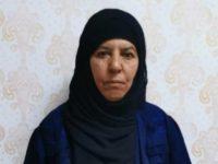Turki Klaim Tangkap Saudari Al-Baghdadi