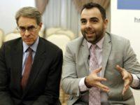 """""""Israel Negara Pertama Pengaku Demokratis Yang Mengusir Staf HRW"""""""