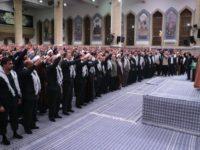 Ayatullah Khamenei: Demo Akbar di Iran Buktikan lagi Keperkasaan Bangsa Negara ini