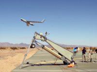 ScanEagle Tertembak Jatuh di Yaman, Drone Saudi dan Sekutunya Tak Bisa Sembarangan lagi