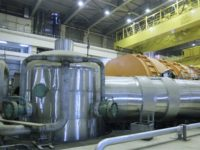 Iran Resmi Umumkan Dimulainya Pengayaan Uranium di Fasilitas Fordow
