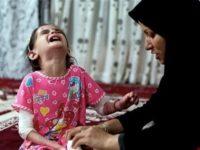 Potret salah satu pasien EB di Iran. Sumber: Iran Front Page