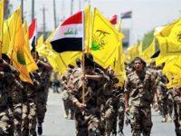 Pasukan Relawan Irak Nyatakan Siap Terdepan Berperang Melawan Israel