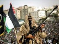 Pembalasan Jihad Islam Palestina atas Serangan Maut Israel
