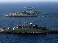 Iran akan Perkuat Kapal Perangnya dengan Drone Canggih, Persiapan Menghadapi Koalisi Maritim AS?