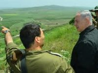 Kunjungi Golan, Netanyahu Tuding Iran Rencanakan Serangan terhadap Israel