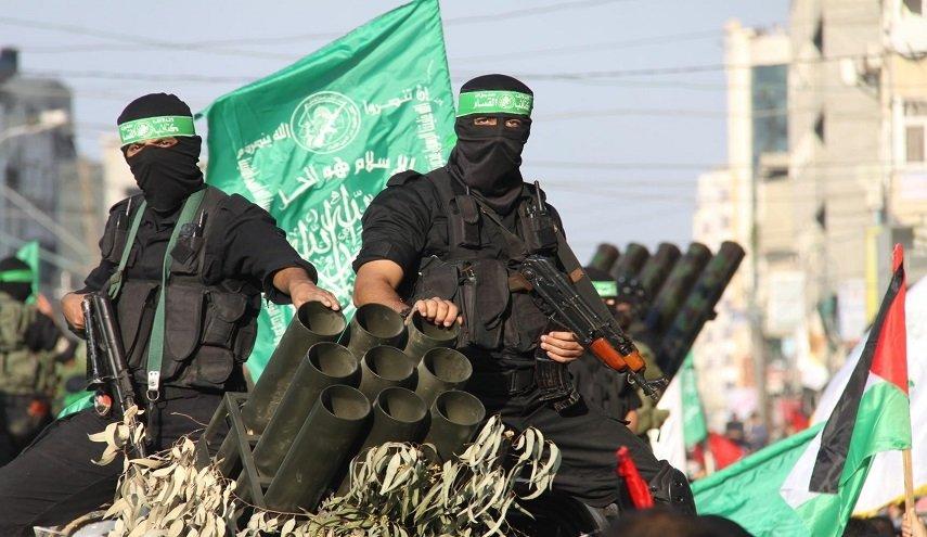 Hamas Ancam Israel dan Sebutkan Jumlah Militan Bersenjata ...