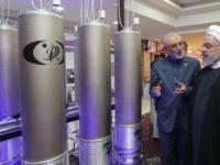 Rouhani Umumkan Fase Keempat Pemangkasan Komitmen Nuklir Iran