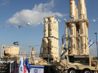 Rudal Israel Gagal Meledak di Suriah, AS Gelisah