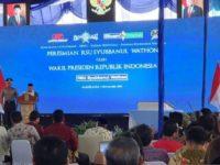 Ma'ruf Amin: Radikalisme Adalah Krikil yang Hambat Indonesia Maju