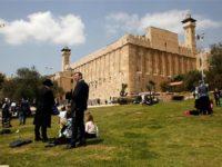 Hamas Serukan Pembelaan Terhadap Situs-Situs Islam di Tepi Barat