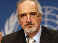 "Damaskus: Tak Ada Krisis Bernama ""Krisis Kurdi"""