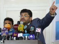 Ansharullah Bantah Isu Disitanya Kapal Iran Bermuatan Komponen Rudal