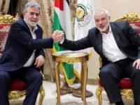 Petinggi Hamas dan Jihad Islam Bertemu di Mesir