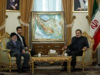 Ali Shamkhani: Saudi Hendaknya Menyerah Kepada Kehendak Rakyat Yaman