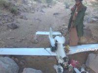Kurang dari 24 Jam, Pasukan Yaman Tembak Jatuh Drone Ketiga Arab Saudi