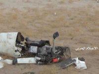 Lagi, Pasukan Yaman Tembak Jatuh Drone Musuhnya