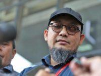Terkait Kasus Novel, Tanggapan Mahfud MD Hingga Saut Situmorang