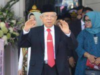 Jokowi Beri Grasi Koruptor, Wapres Tegaskan Pemerintah Tetap Komitmen Anti Korupsi