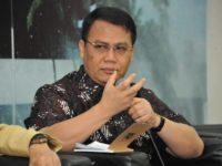 Ahmad Basarah: Penambahan Masa Jabatan Presiden Tak Menjamin Kesinambungan Pembangunan