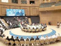 """Hizbullah Kecam """"Konferensi Normalisasi"""" Hubungan Arab-Israel di Bahrain"""