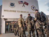 Turki Ancam Usir Tentara AS dari Pangkalan Incirlik